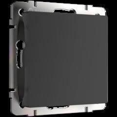 Заглушка (черный матовый) WL08-70-11 Werkel