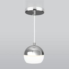 Подвесной светодиодный светильник DLS023 Elektrostandard