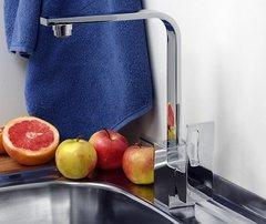 Alme 1507 Смеситель для кухни WasserKRAFT Серия Alme 1500