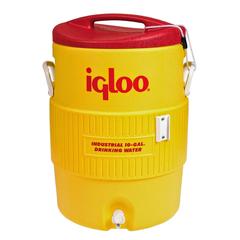 Изотермический контейнер (термобокс) Igloo 10 Gallon 400 Series Beverage Cooler, 38L 4101