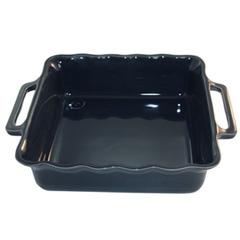 Форма квадратная 34,5 см Appolia Delices SLATE BLUE 140034505