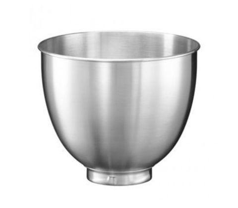 Миксер планетарный бытовой 3,3л KitchenAid MINI (3 насадки, 1 чаша) (Спелая гуайява) 5KSM3311XEGU