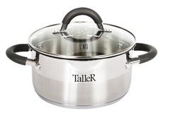 Кастрюля 24см (5,2л) Taller Телфорд TR-7195