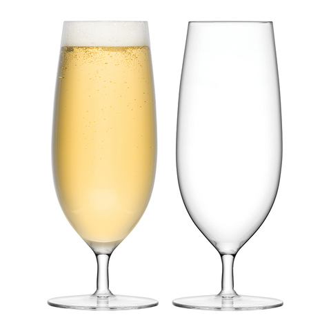 Набор из 4 бокалов для пилзнера 450 мл LSA G1226-16-991