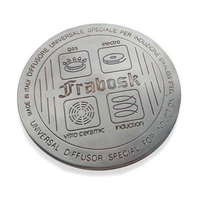 Диск-переходник Frabosk 12см для индукционной плиты 09900