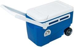 Изотермический контейнер (термобокс) Igloo Contour Glide 38, 36L. 45756