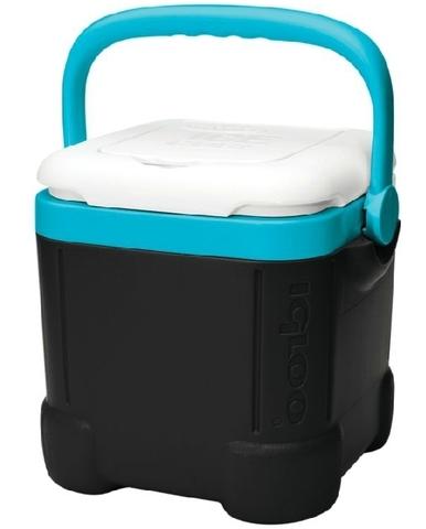 Изотермический контейнер (термобокс) Igloo Ice Cube 14, 11L