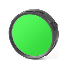 Olight FSR50-G фильтр (зеленый) 906111