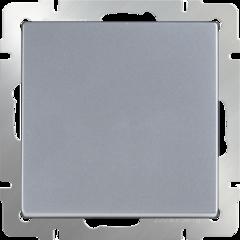Заглушка (серебряный) WL06-70-11 Werkel