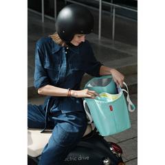 Сумка Re-shopper 1 ice green Reisenthel DJ5042