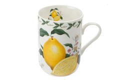 Кружка Лимон в подарочной упаковке 53979