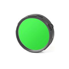Olight FT20-G фильтр (зеленый) 906142