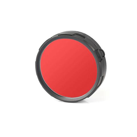 Olight FT20-R фильтр (красный)
