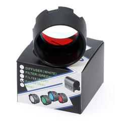 Olight FT20-R фильтр (красный) 906135