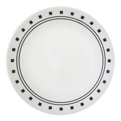 Тарелка десертная 17 см Corelle City Block 1074210