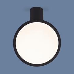 Накладной потолочный светодиодный светильник DLS029 Elektrostandard
