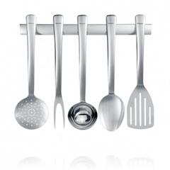 Набор кухонных принадлежностей Brabantia 360008