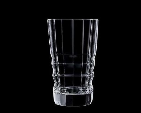 Ваза 27см Cristal d'Arques Architecte L8149