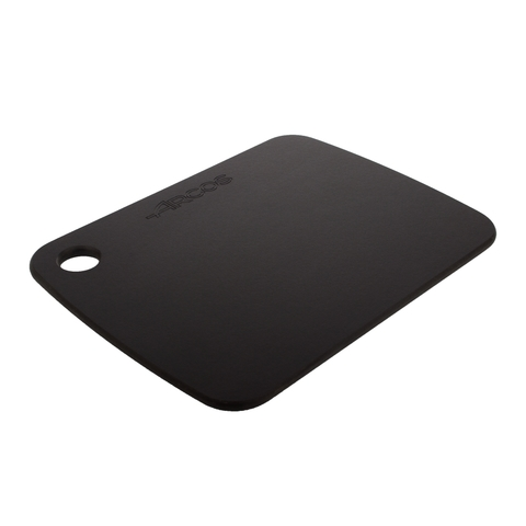 Доска разделочная черная 20х15 ARCOS Accessories арт. 691510
