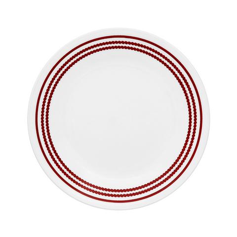 Тарелка десертная 17 см Corelle Ruby Red 1114011