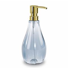 Диспенсер для мыла Droplet синий Umbra 020163-1191