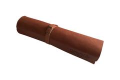 Скрутка для ножей Samura (коричневый) KRO-01BRO