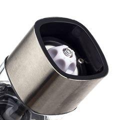 Мельница для соли 20 см, электрическая, BISETTI Electric 962S