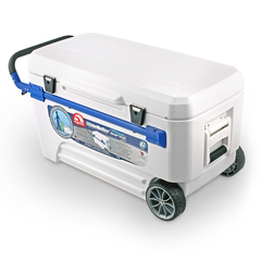 Изотермический контейнер (термобокс) Igloo Glide Pro110, 108L 45184