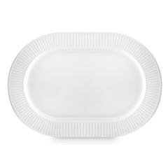 Блюдо сервировочное овальное 36х25 см. Plisse-Toulouse PILLIVUYT  арт. 244236BL1
