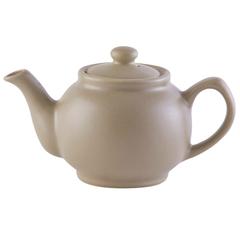 Чайник заварочный Matt Glaze 1,1 л бежевый P&K P_0056.733