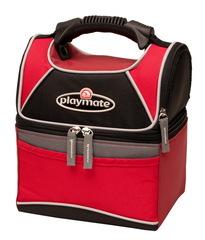 Сумка-холодильник (термосумка) Igloo Playmate Gripper 9 (красная) 159203