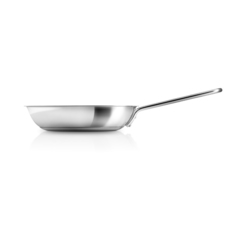 Сковорода Stainless Steel с керамическим покрытием 30 см Eva Solo 202513