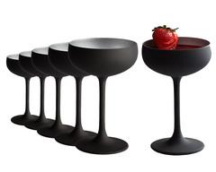 Набор из 6 бокалов для шампанского 230мл Stolzle Elements*