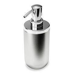 Диспенсер для мыла Junip нержавеющая сталь Umbra 1014011-591