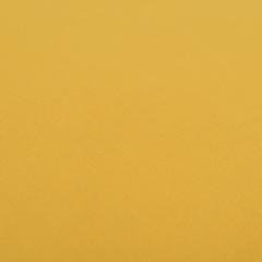 Простыня горчичного цвета из органического стираного хлопка из коллекции Essential, 180х270 см Tkano TK20-SHI0003
