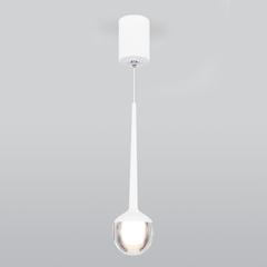 Подвесной светодиодный светильник DLS028 6W 4200K белый Elektrostandard