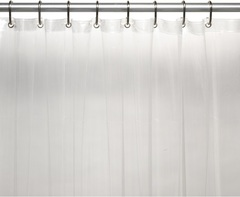 Шторка защитная Carnation Home Fashions Premium 4 Gauge Super Clear USC-4/26