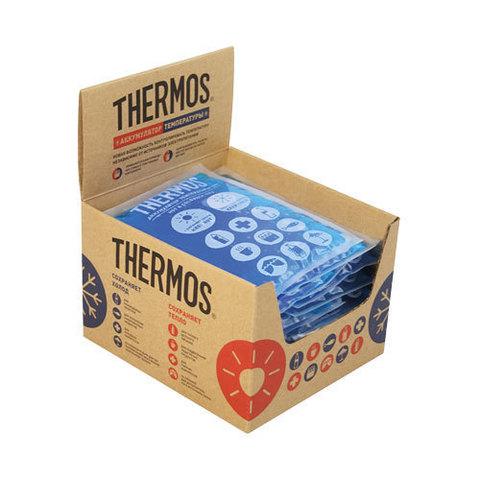 Аккумулятор холода (хладоэлемент) GelPack малый (50 гр.) 410207