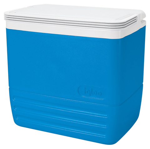 Изотермический контейнер (термобокс) Igloo Cool 16, 15L