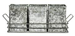 Подставка под кухонные приборы Boston Flatware Caddy 78291