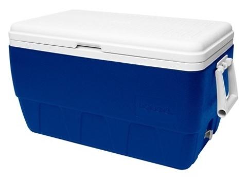 Изотермический контейнер (термобокс) Igloo Family 52, 49L