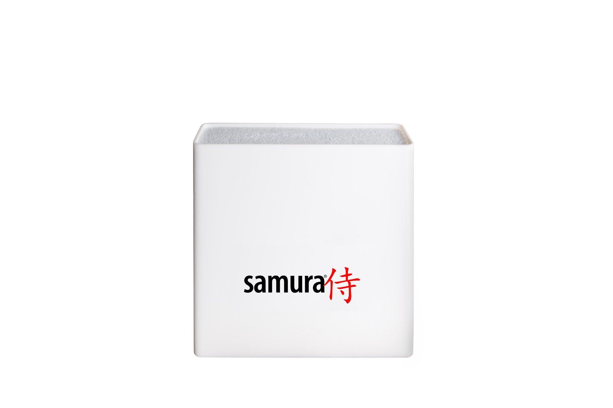 Держатель для ножей Samura 15556586 от best-kitchen.ru
