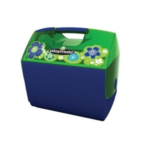 Изотермический контейнер (термобокс) Igloo Playmate Elite Ultra 15L, зеленый