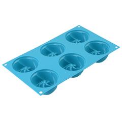 Форма для приготовления пирожного Vertigo 18 x 33,5 см силиконовая Silikomart 26.158.40.0065
