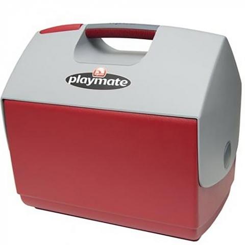 Изотермический контейнер (термобокс) Igloo Playmate Elite Ультра 15L, красный