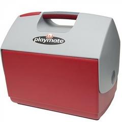 Изотермический контейнер (термобокс) Igloo Playmate Elite Ультра 15L, красный 43229