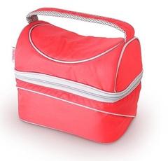 Сумка-холодильник (термосумка) для косметики  Pop Top Dual Red, 6.5L 469243