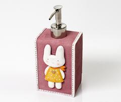 Ammer K-6499 Дозатор для жидкого мыла WasserKRAFT Серия Ammer K-6400