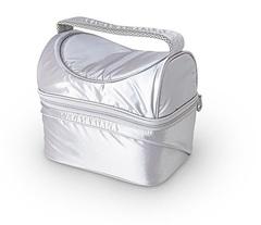 Сумка-холодильник (термосумка) для косметики  Pop Top Dual Silver, 6.5L 469199