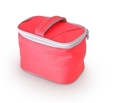 Сумка-холодильник (термосумка) для косметики Beautian Bag Red, 4.5L 468963